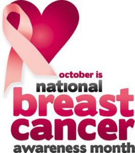 Fighting Breast Cancer: Nutrition and Diet Tips