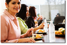 corporate dietitian programs in virginia