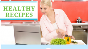 Healthy Recipe Websites