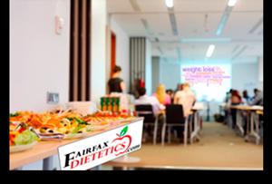 corporate nutrition programs in fairfax virginia