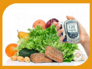 nutrition to help control diabetes