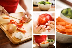 healthy eating skill dietitian